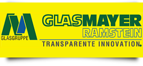 GlasMAYER logo